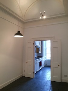 Dining Hall, Bernard Street