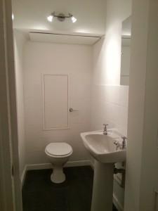 Downstairs Toilet, Bernard Street