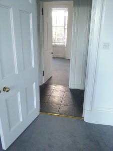 Lounge, Hall & Bedroom, Bernard Street