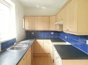 kitchen, Balgowan Avenue