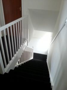 Staircase, Balgowan Avenue
