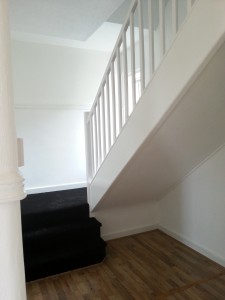 Downstairs Hall, Balgowan Avenue