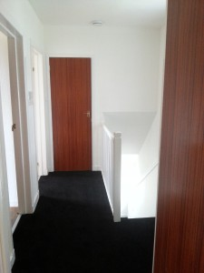 Upstairs Hall, Balgowan Avenue