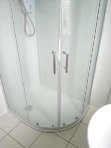 Bathroom, Balmerino Place