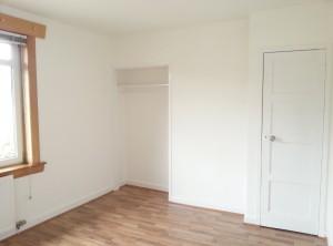 Bedroom, Balmerino Place
