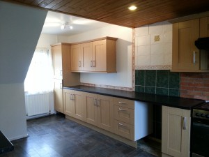 Kitchen/Dining, Finlow Place