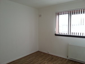 Large Front Bedroom, Finlow Place