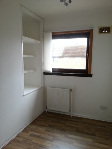 Smaller Front Bedroom, Finlow Place