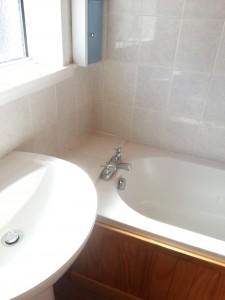 Bathroom, Goosecroft