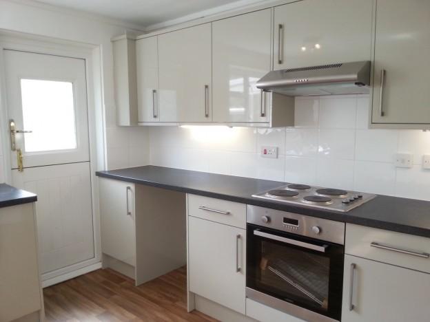 Kitchen, Goosecroft
