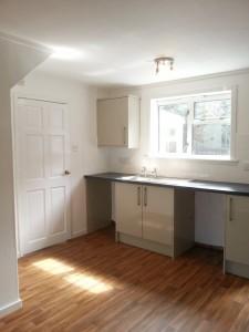 Kitchen / Dining, Goosecroft