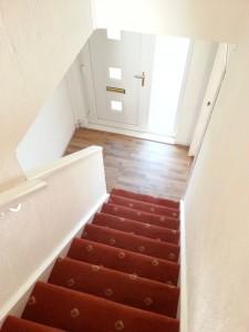 Staircase, Goosecroft