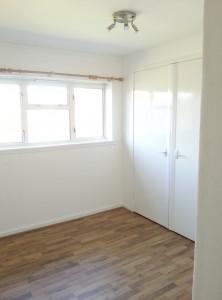 Bedroom, Goosecroft