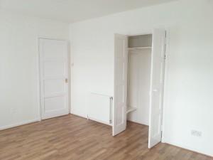 Bedroom, Balbeggie Street