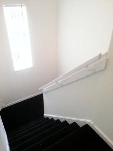 Staircase, Balbeggie Street