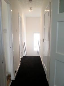 Upstairs Hall, Balbeggie Street