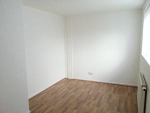 Bedroom, Balunie Terrace