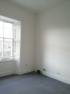 Bedroom, Bernard Street