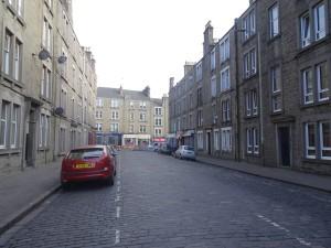 Balmore Street